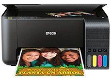 EPSON Impresora Multifuncional Tinta Continua EcoTank L3110
