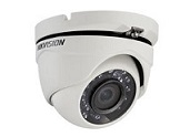 CAMARA DOMO 1 MP 720P IR 20Mt 2.8mm IP67 0.01Lux DS-2CE-56COT-IRM