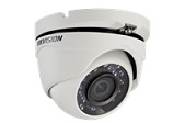 CAMARA DOMO 1MP 720P IR 20Mt 2.8mm IP66 0.01Lux DS-2CE56D0T-IR