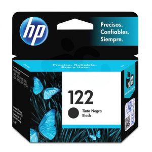 HP Tintas-Cartridge 122
