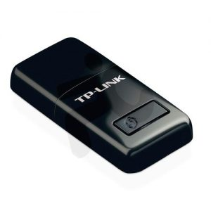 TARJETA USB WIFI 300Mbps Mini Wireless N TL-WN823N