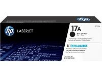 HP Toner CF217A 17A LaserJet Negro