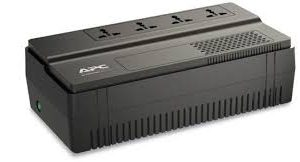 APC Easy UPS BV 650VA, AVR, Universal Outlet, 230V BV650I-MS