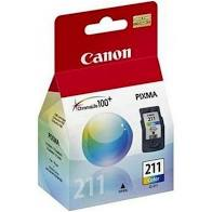 Canon® Tintas-Cartridge CL-211 Color