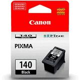 Canon® Tintas-Cartridge PG-140 Negro
