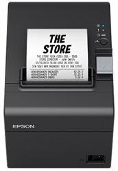 Impresora Pos TM-T20III-002 USB/ETHERNET