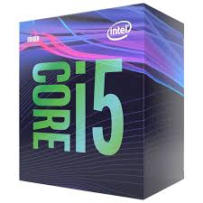 PROCESAQDOR Intel® CPU Core i5-9400 2.9GHz 9MB (1151-v2)