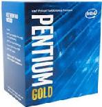 PROCESADOR INTEL CPU PENTIUM GOLD G5400 3.7GHz 4MB Cache LGA1151