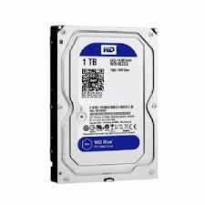 WESTERN DIGITAL SSD 1TB SATA III 2.5 3D 6GB/s de TRASNFERENCIA BLUE WD10EZEX