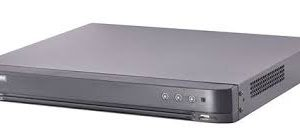 DVR TURBO FULL HD 24CH ANALOGO 2IP TOTAL 26CH 1080P 5MP H.265+ SOP HDD 1 HASTA 20T DS-7224-HGHI-K2